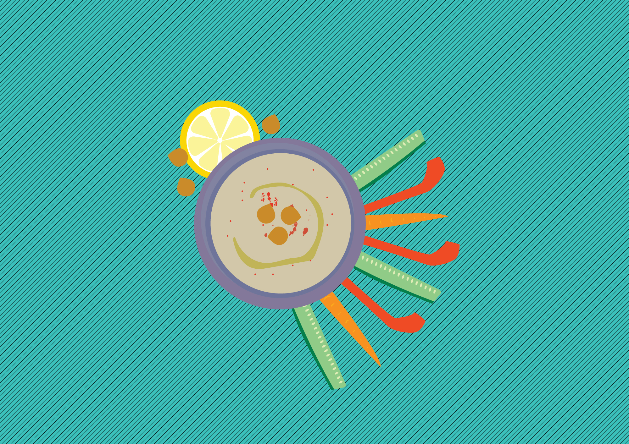 recept-humus